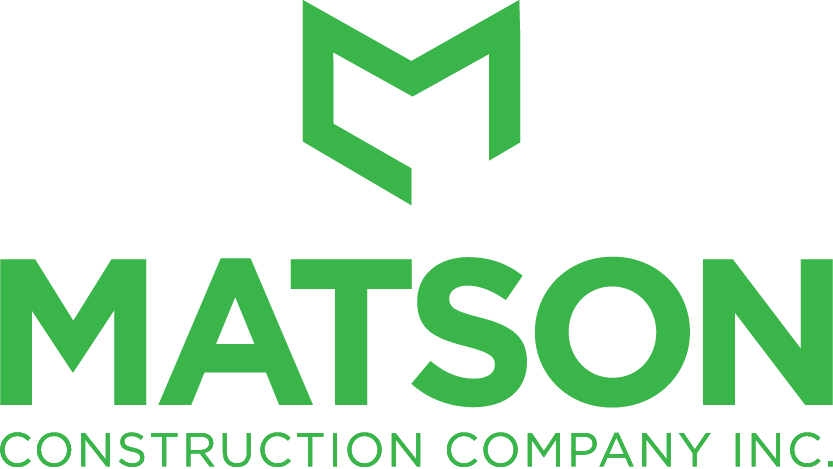 MATSON CONSTRUCTION COMPANY INC.